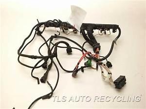 2007 Bmw 335i Engine Wire Harness - 12517559940 - Used