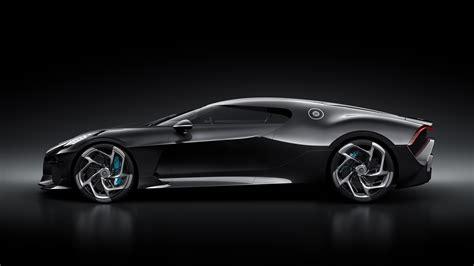 Bugatti La Voiture Noire 2019 4K 2 Wallpaper | HD Car ...