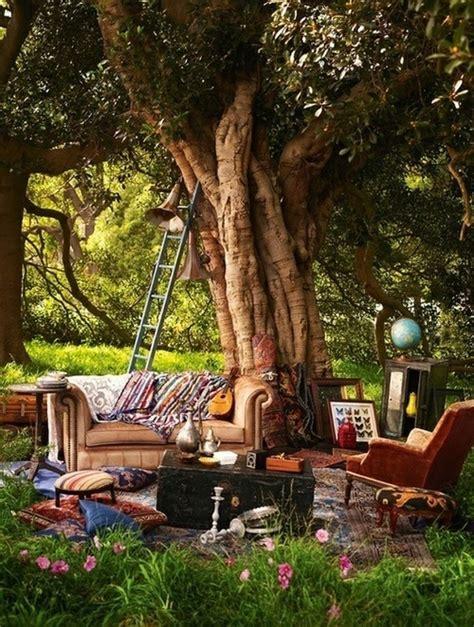 bohemian backyard 27 amazing ideas how to make your garden bohemian style
