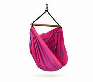Fauteuil Suspendu Enfant : chaise suspendue enfant lilly la siesta ~ Melissatoandfro.com Idées de Décoration