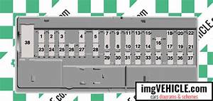 Ford F-150 Xiii Fuse Box Diagrams  U0026 Schemes