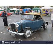 Classic Alvis Cars Stock Photos &