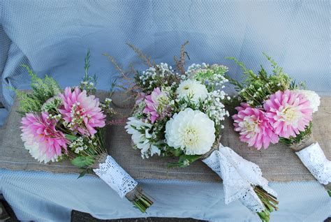 Lavender Buckets Fresh Flower Market And Florist
