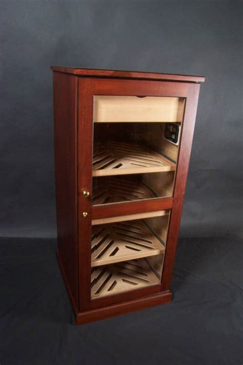 Cabinet Humidors For Cigars by Avallo Humidors