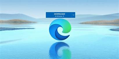 Edge Microsoft Browser Windows