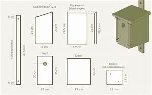 Vogelhaus Bauen Anleitung : vogelhaus selber bauen anleitung images ~ Michelbontemps.com Haus und Dekorationen
