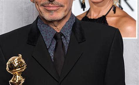 Ak, mazā Holivuda! Džolijas bijušais vīrs sapņo par Pita bijušo sievu Anistoni - Jauns.lv