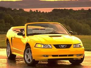 Ford Mustang History: 1999 | Shnack.com