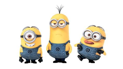 Despicable Me 3 2017 News Movieweb