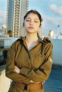 Photos from the Everyday Lives of Young Female Israeli ...