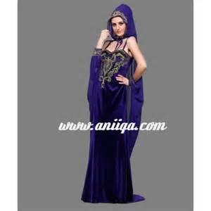 robe soirã e mariage robe de soirã e orientale moderne