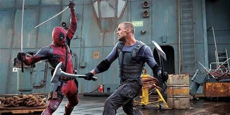 Dipping Into Deadpool