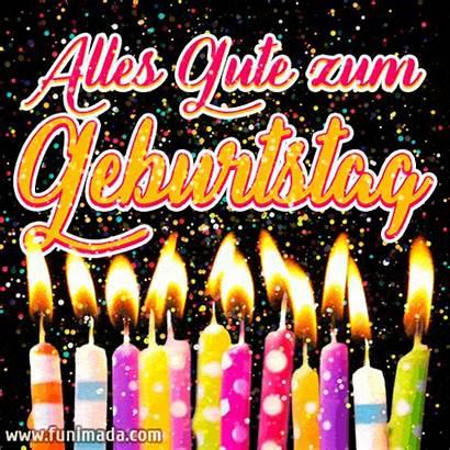 Geburtstag Birthday Zum Gute Alles Happy Gifs