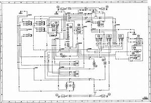 Electric Seat Wiring Diagram 1987 Jeep Grand Wagoneer