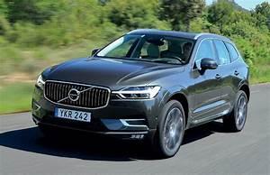 Nouveau Volvo Xc60 : volvo xc60 le nouveau suv tout faire actu auto ~ Medecine-chirurgie-esthetiques.com Avis de Voitures