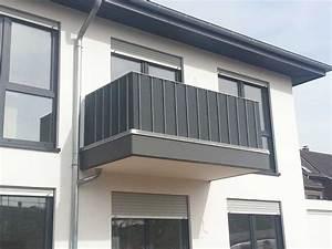 Kunststoffplatten Für Balkon : einzigartig balkon sichtschutz kunststoffplatten haus ~ Michelbontemps.com Haus und Dekorationen