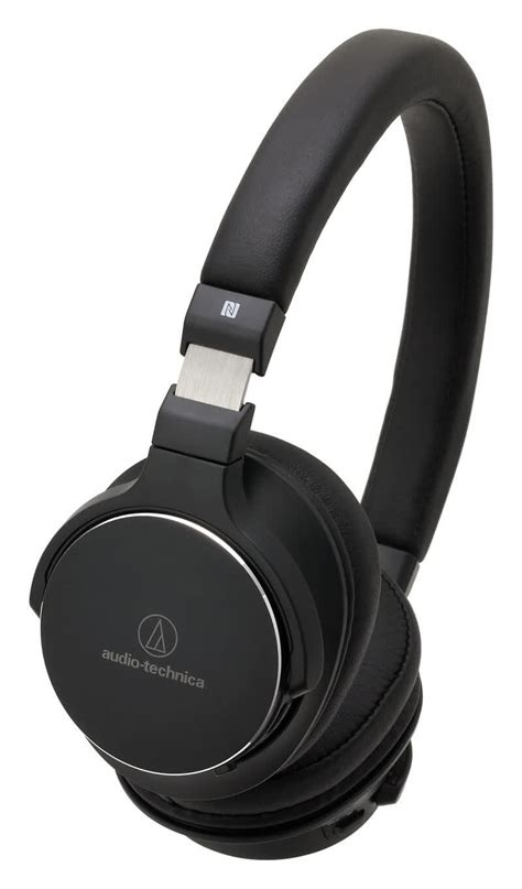 Audio Technica ATH-SR5BT Reviews