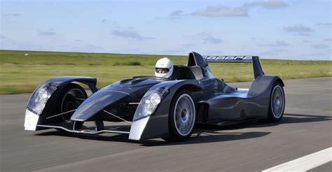 Caparo T1 Review