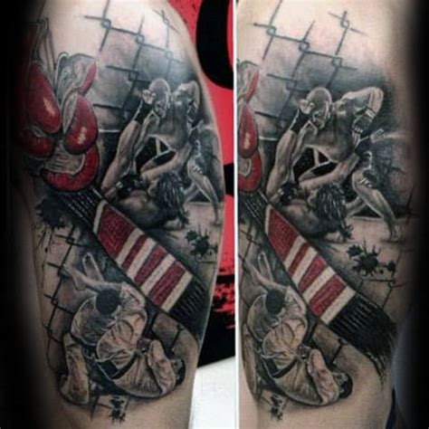 famous jiu jitsu tattoos ideas ideas collections
