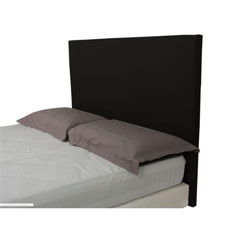t 234 te de lit noir d m 140