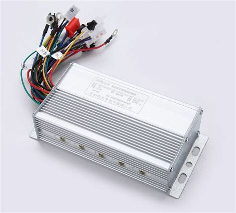 brushless motor controller 500w 48v motor brushless controller for electric bike scooter speed box ebay