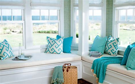 Turquoise And White Living Room : 17 Breathtaking Turquoise Living Room Ideas