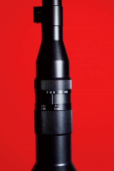 laowa 24mm f 14 2x macro probe lens review newsshooter