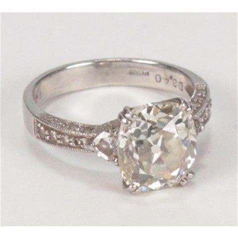 cushion cut antique engagement rings cushion cut cushion cut engagement ring vs fashion