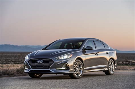 2020 Hyundai Sonata Redesign, Interior And Facelift Rumor