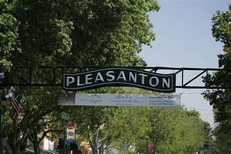 Of Pleasanton by Pleasanton California