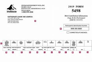 Irs Rollover Chart Invesco Open End Tax Guide Accounts Services