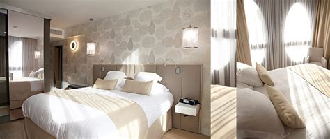 chambre hotel luxe design hotel lille best premier why hotel 4 étoiles