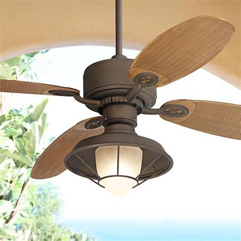 outdoor ceiling fans d and wet rated fan designs