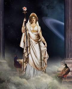 Hera is Zeus... Zeus Wife