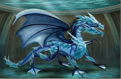 water dragon dragons  atlantis wiki fandom powered