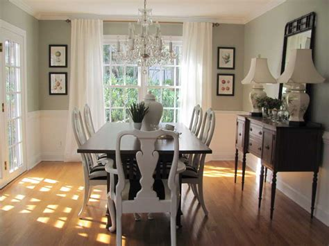 Dining Room Paint Colors With Decorative