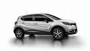 Renault Captur Phase 2 : bekijk nu de nieuwe renault captur ~ Gottalentnigeria.com Avis de Voitures