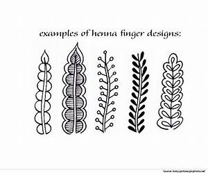 Arabic Henna Designs for Beginners-The Complete Guide ...