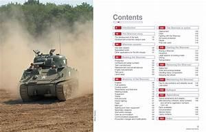 Sherman Tank Manual