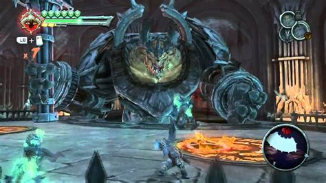 darksiders walkthrough pc