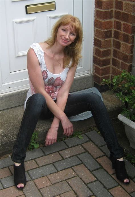 Lydija 42 From Hinckley Is A Local Milf Looking For A Sex Date