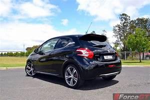 Peugeot 208 Tuning : peugeot 208 review 2013 peugeot 208 gti ~ Jslefanu.com Haus und Dekorationen