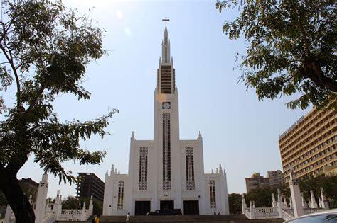 Monumentos Históricos de Maputo