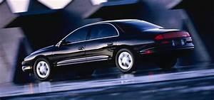 Oldsmobile Aurora Specs  U0026 Photos - 1994  1995  1996  1997  1998  1999