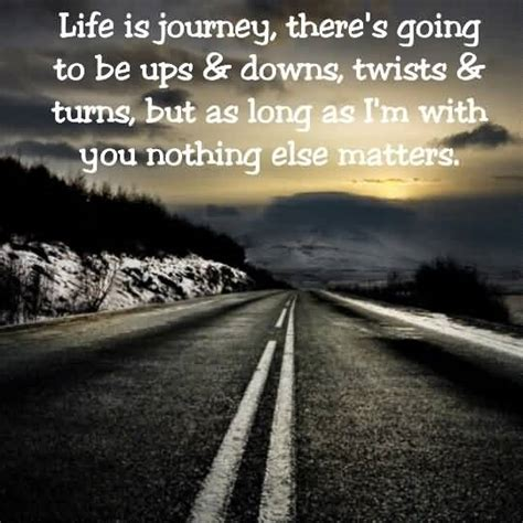 91 Famous Life Journey Quotes And Sayings  Golfiancom