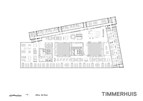 gallery of timmerhuis oma 30