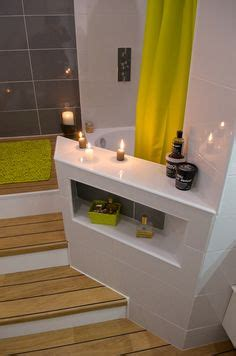 estrade baignoire bricolage baignoire baignoires et salle de bains