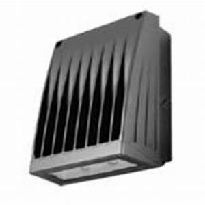 Atlas Lighting Products Wsps40led Led Wallpack  Slimpak