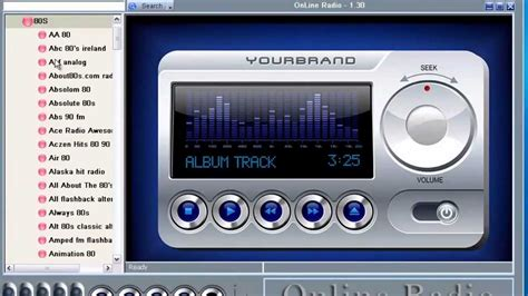 internet radio free download mobile