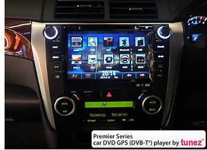 Toyota Aurion Radio Wiring
